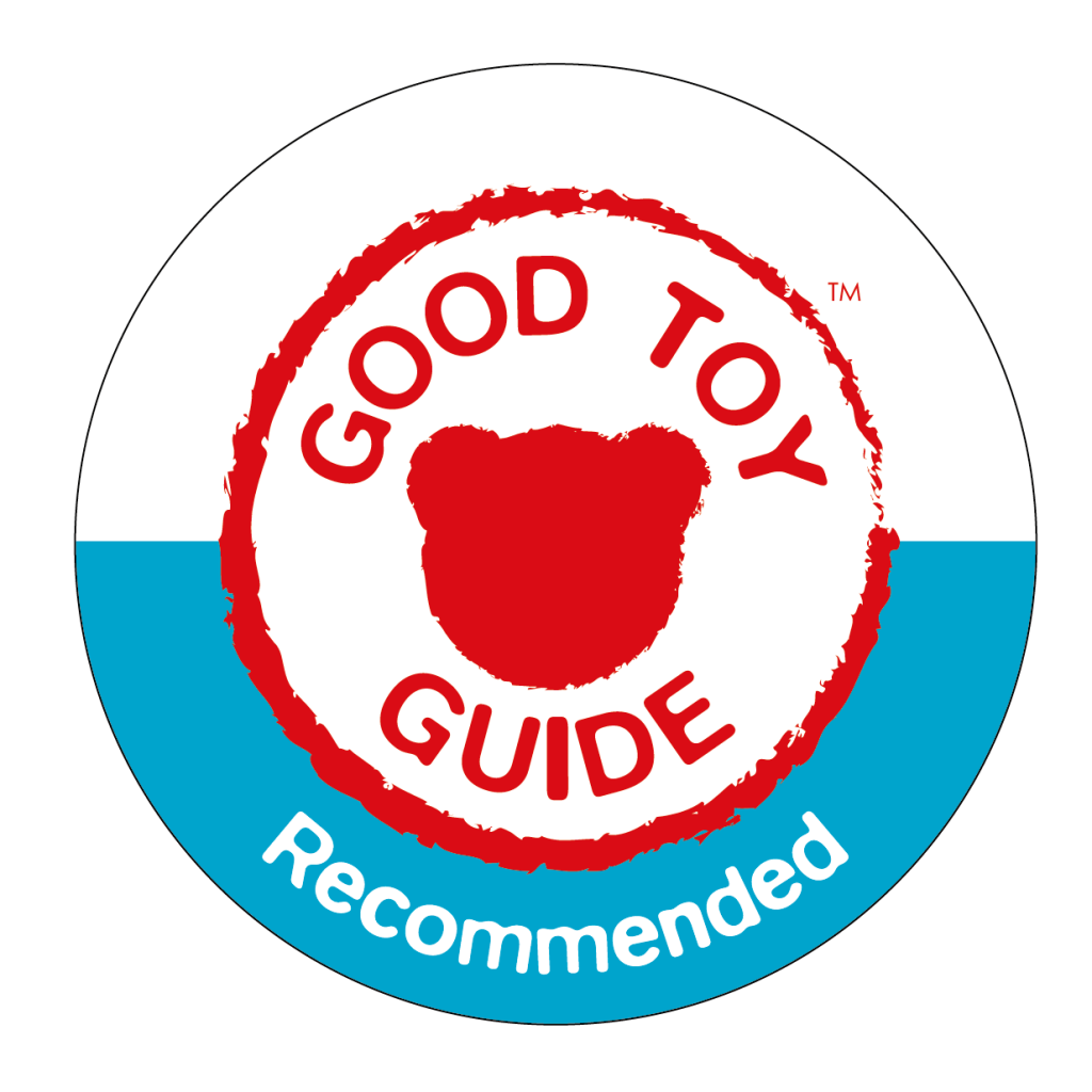 Good Toy Guide Recommended logo